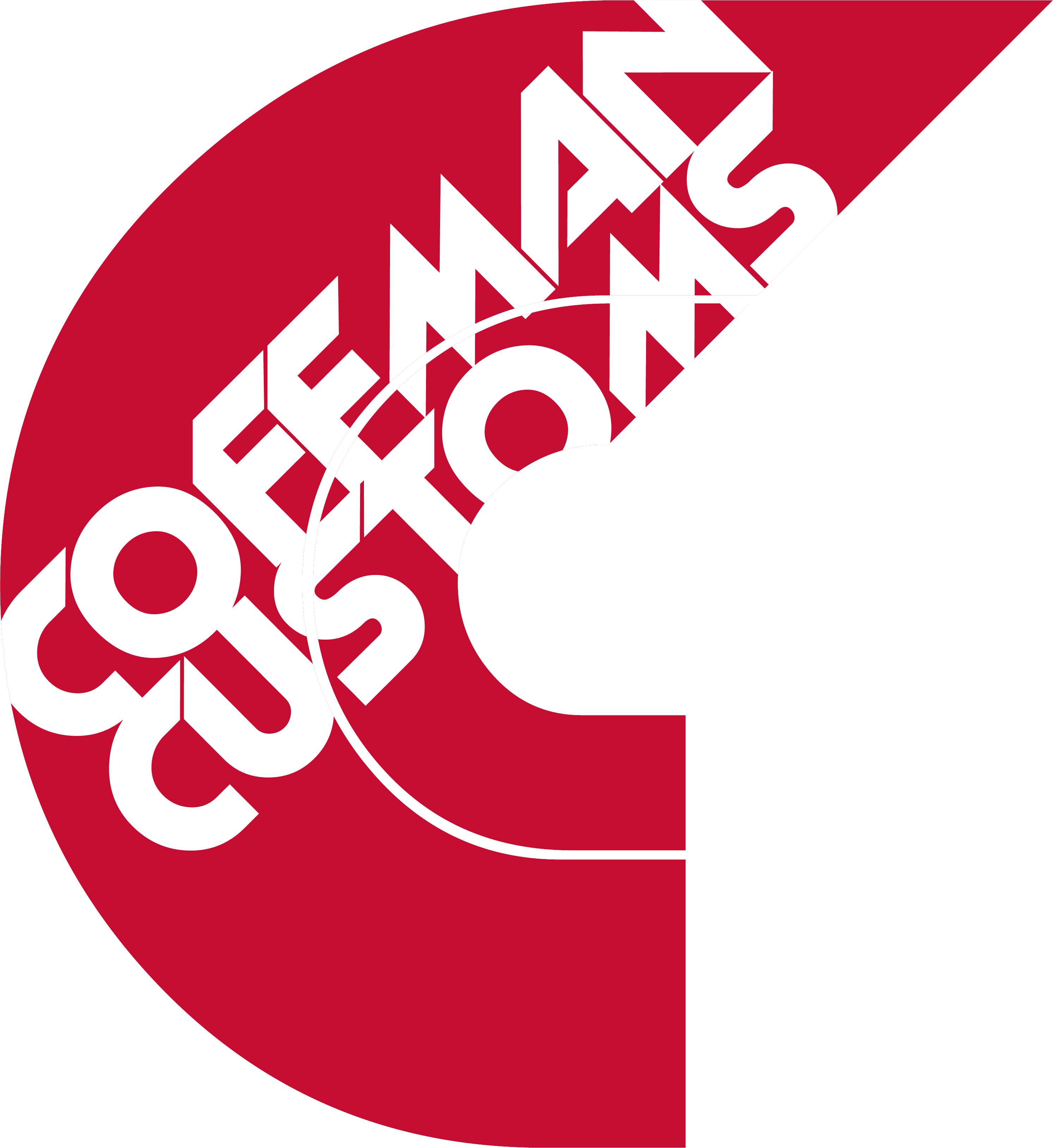 COFFMAN CUSTOMS